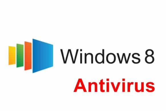 antivirus para windows 8