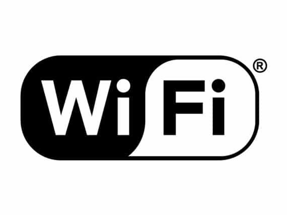 conexiones wi-fi