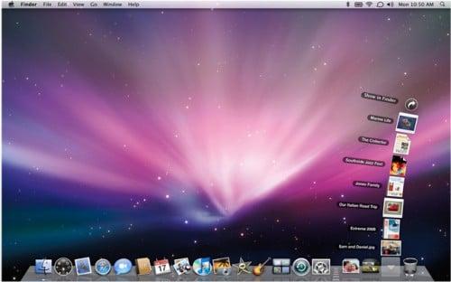 sistema operativo mac