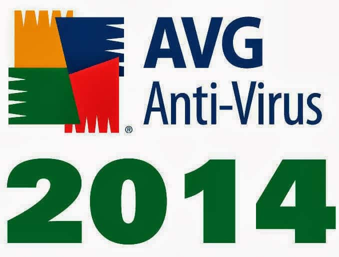 AVG antivirus 2014 free edition