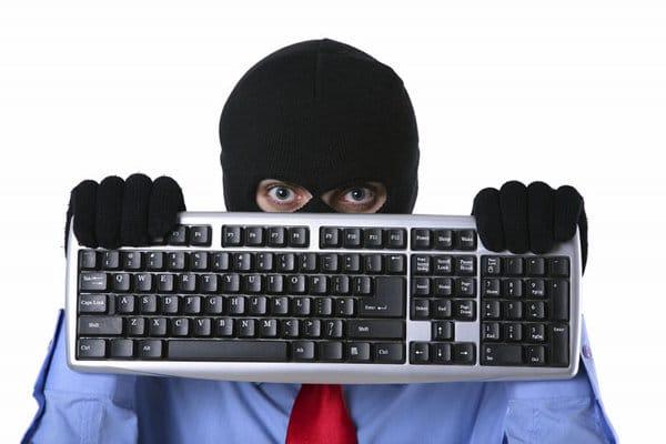 Estafadores y fraudes por correo electronico