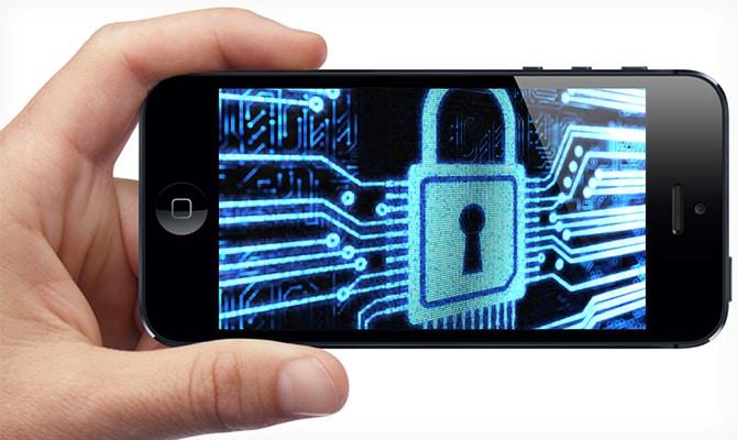 Seguridad y privacidad en el celular