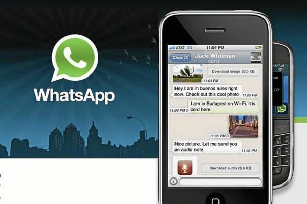 whatsapp aplicacion para android