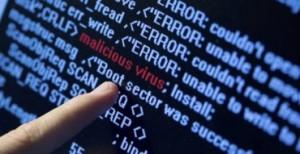Detección de archivo malicioso