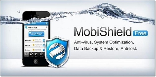 Software MobiShield